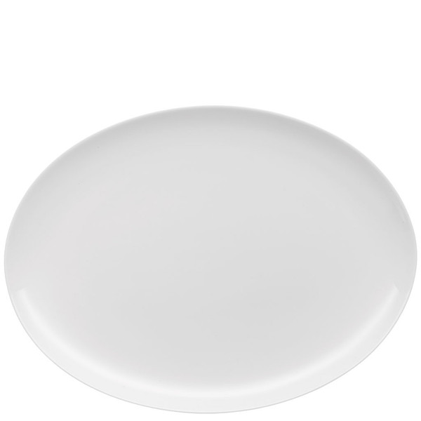write a review for Platter, oval, 13 3/4 inch | Rosenthal Jade