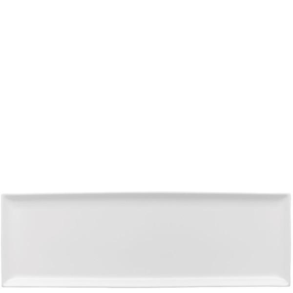 Platter, rectangular, 18 7/8 x 6 3/4 inch | Rosenthal Jade