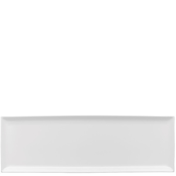 write a review for Platter, rectangular, 18 7/8 x 6 3/4 inch | Rosenthal Jade