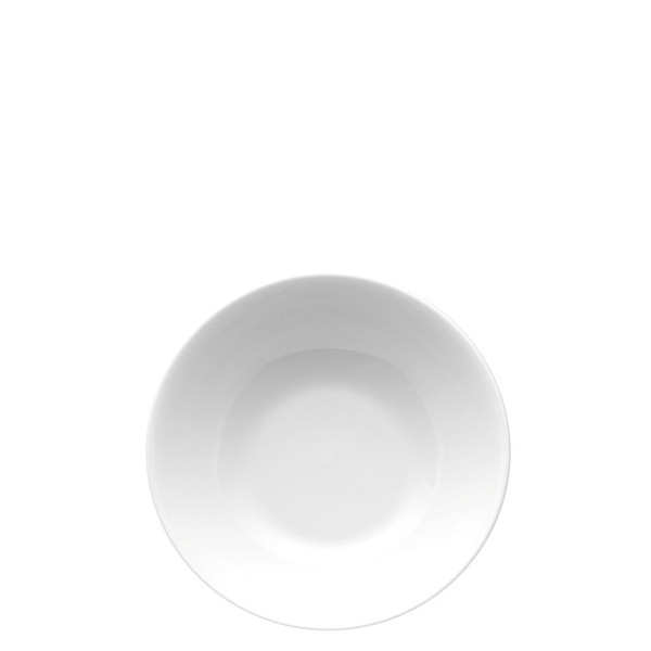 Fruit Dish, 5 1/2 inch | Thomas Medaillon White
