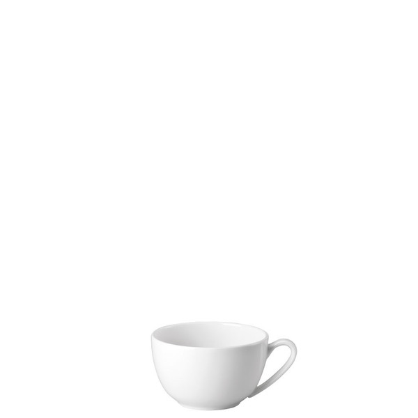 Cup, round body, 7 3/4 ounce   Rosenthal Jade