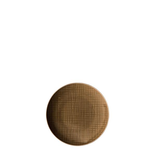 Bread & Butter Plate, 6 2/3 inch | Rosenthal Mesh Walnut