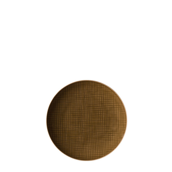 Dinner Plate, 10 5/8 inch | Rosenthal Mesh Walnut