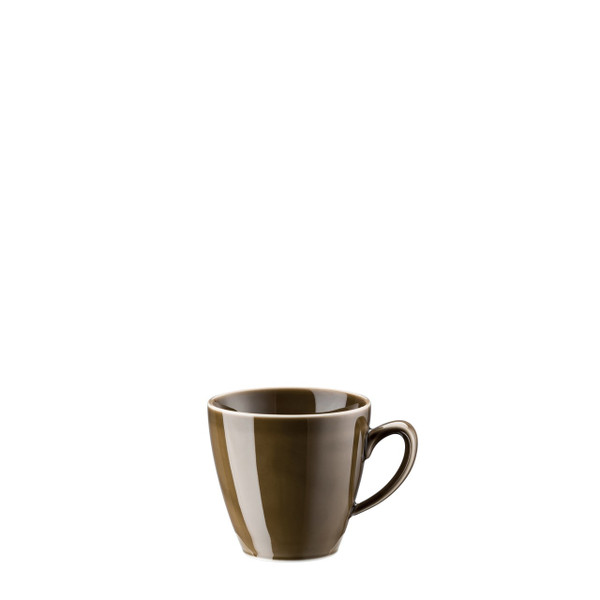 Combi Cup tall, 6 ounce | Rosenthal Mesh Walnut