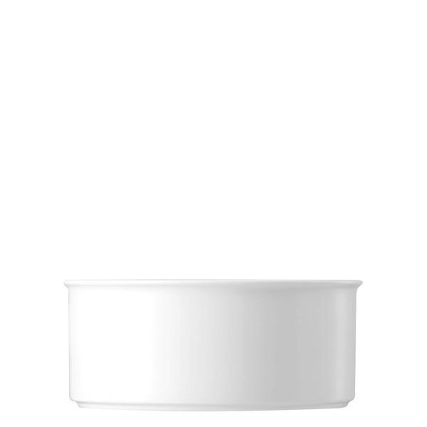 Open Vegetable, 7 1/2 inch | Thomas Medaillon White