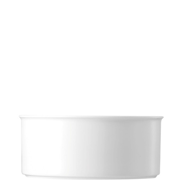 Open Vegetable, 8 2/3 inch | Thomas Medaillon White