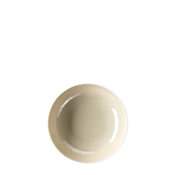 Soup Plate, 8 1/4 inch | Rosenthal Mesh Cream