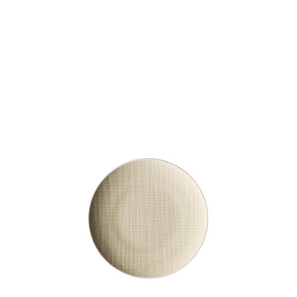 Bread & Butter Plate, 6 2/3 inch | Rosenthal Mesh Cream
