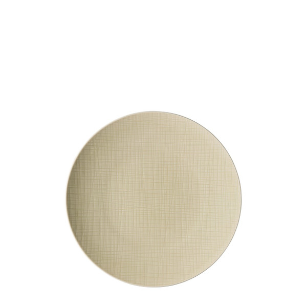 Service Plate, 13 inch | Rosenthal Mesh Cream