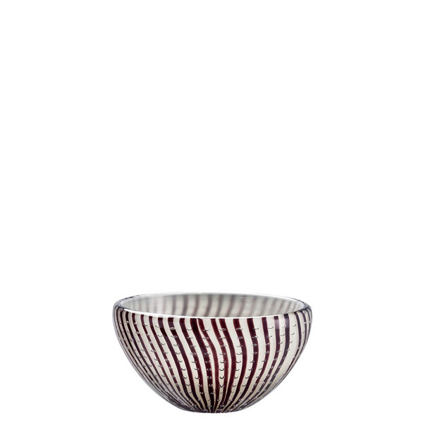 Bowl, 6 1/4 inch   Rosenthal Dewdrop