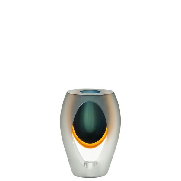 Vase / Candleholder, 6 inch | Rosenthal Embrace