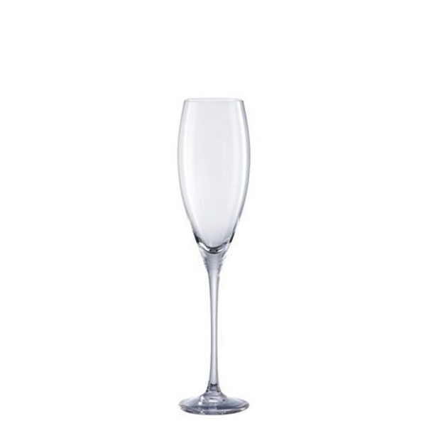Champagne flute, Box/6, 7 ounce | Rosenthal Drop