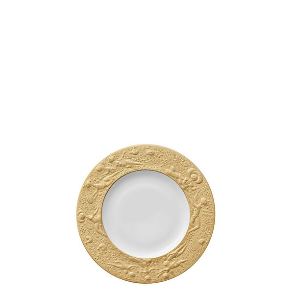 Bread & Butter Plate, 6 1/4 inch | Rosenthal Magic Flute Sarastro