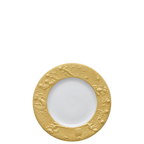 Salad Plate, 8 2/3 inch | Rosenthal Magic Flute Sarastro