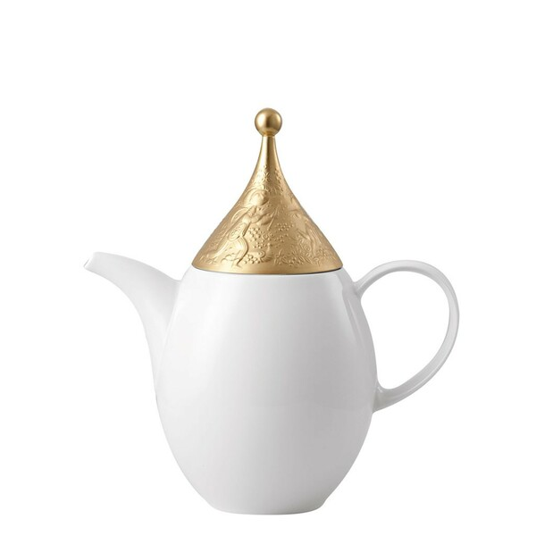 Coffee Pot, 44 ounce | Rosenthal Magic Flute Sarastro