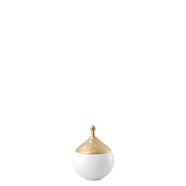 Sugar Bowl, Covered, 8 3/4 ounce | Rosenthal Magic Flute Sarastro