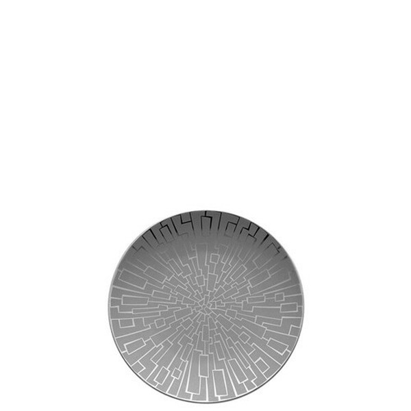 Bread & Butter Plate, 6 1/4 inch | Rosenthal TAC 02 Skin Platinum