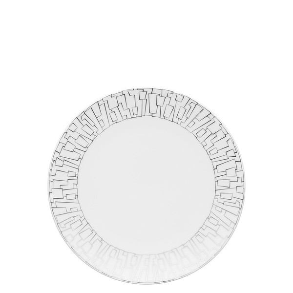 write a review for Salad Plate, 8 1/2 inch | Rosenthal TAC 02 Skin Platinum