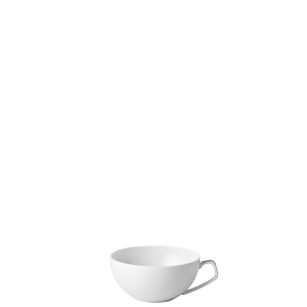 Cup, Low/Tea, 8 ounce | Rosenthal TAC 02 Skin Platinum