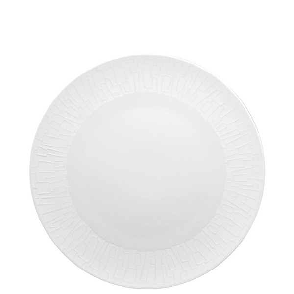 Dinner Plate, 11 1/2 inch | Rosenthal TAC 02 Skin Silhouette