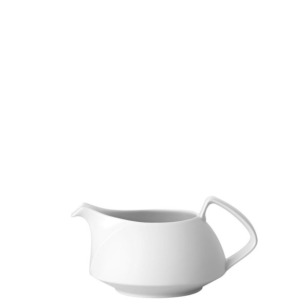 Sauce Boat, 18 1/2 ounce | Rosenthal TAC 02 Skin Silhouette