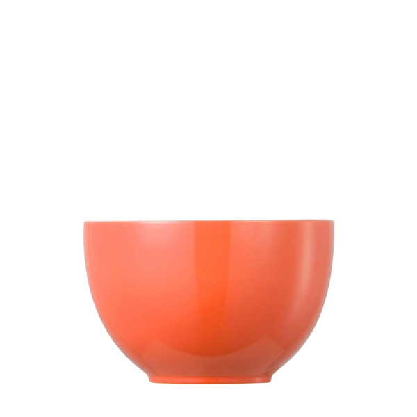 Fruit/Cereal Bowl, 4 3/4 inch, 15 ounce | Thomas Sunny Day Tangerine