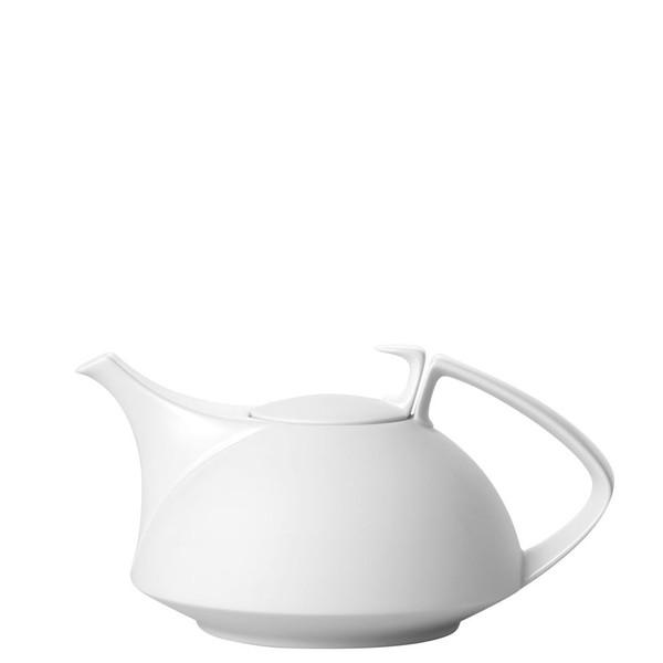 Tea Pot, 45 ounce | Rosenthal TAC 02 Skin Silhouette