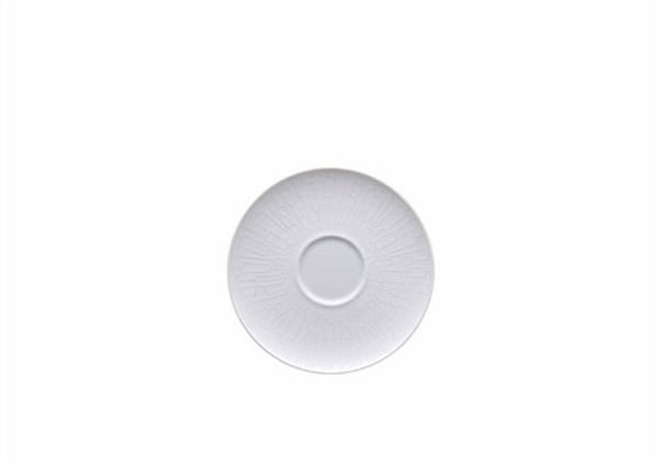 Combi Saucer, 6 1/3 inch | Rosenthal TAC 02 Skin Silhouette