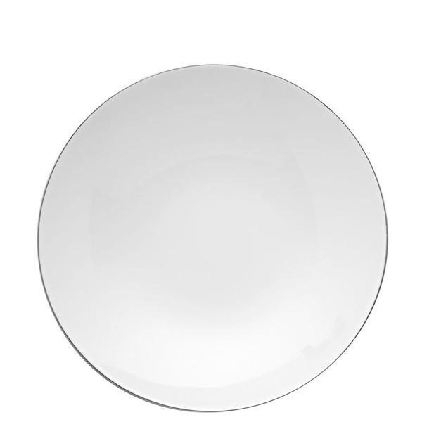 Dinner Plate, 11 1/2 inch | Rosenthal TAC 02 Platinum