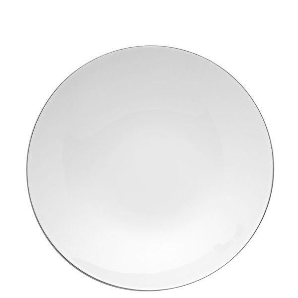 write a review for Dinner Plate, 11 1/2 inch | Rosenthal TAC 02 Platinum