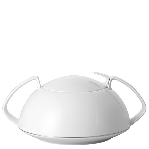 write a review for Soup Tureen, 101 ounce | Rosenthal TAC 02 Platinum