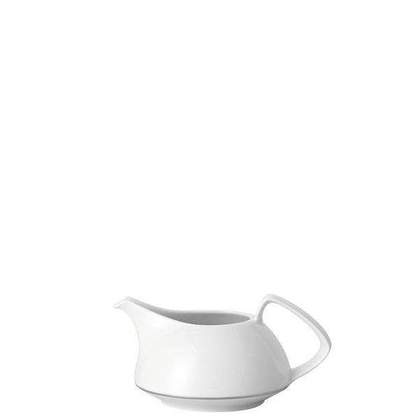 write a review for Creamer, 8 1/2 ounce | Rosenthal TAC 02 Platinum