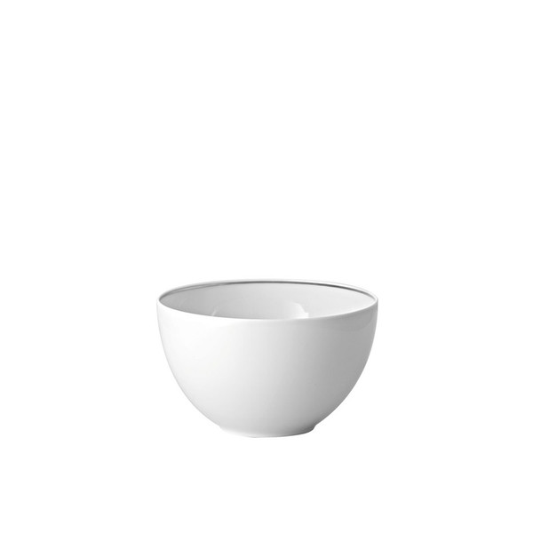 Cereal Bowl, 6 inch, 28 ounce | Rosenthal TAC 02 Platinum