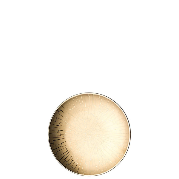 Bread & Butter Plate, 6 1/4 inch | Rosenthal TAC 02 Skin Gold