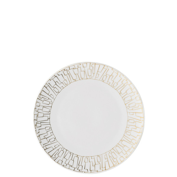 write a review for Dessert Plate, 7 1/2 inch | Rosenthal TAC 02 Skin Gold