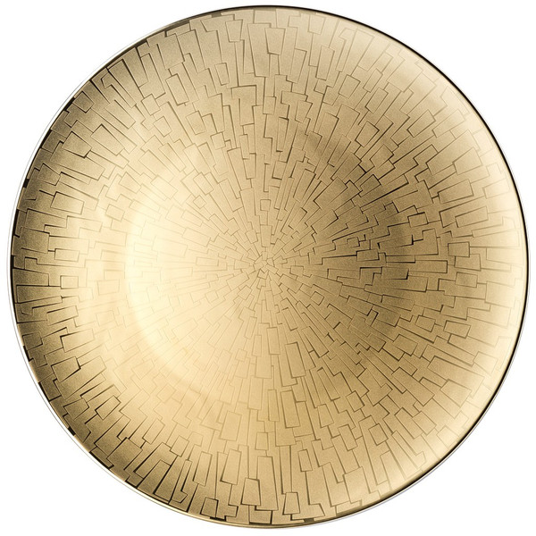 write a review for Service Plate, 13 inch | Rosenthal TAC 02 Skin Gold