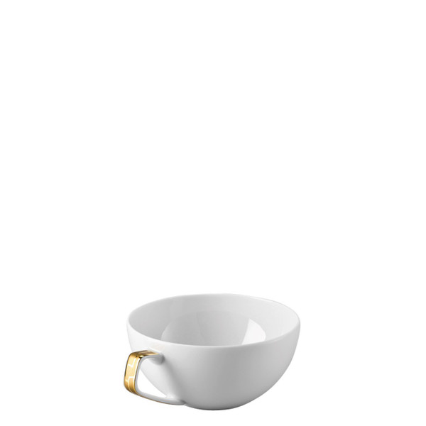 Tea Cup, 8 ounce | Rosenthal TAC 02 Skin Gold
