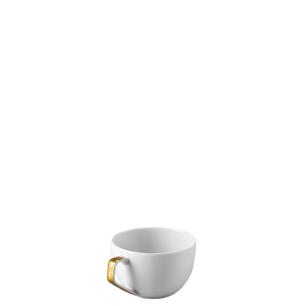 Espresso Cup, 4 ounce | Rosenthal TAC 02 Skin Gold