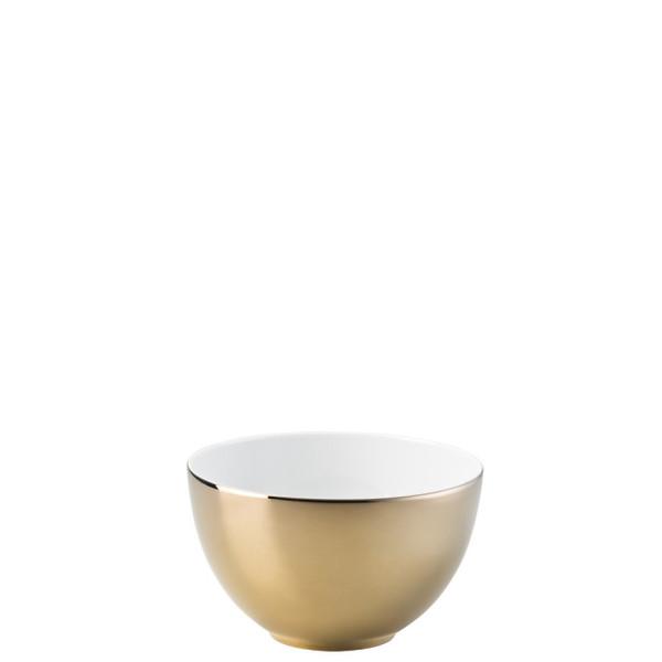 Cereal Bowl | Rosenthal TAC 02 Skin Gold