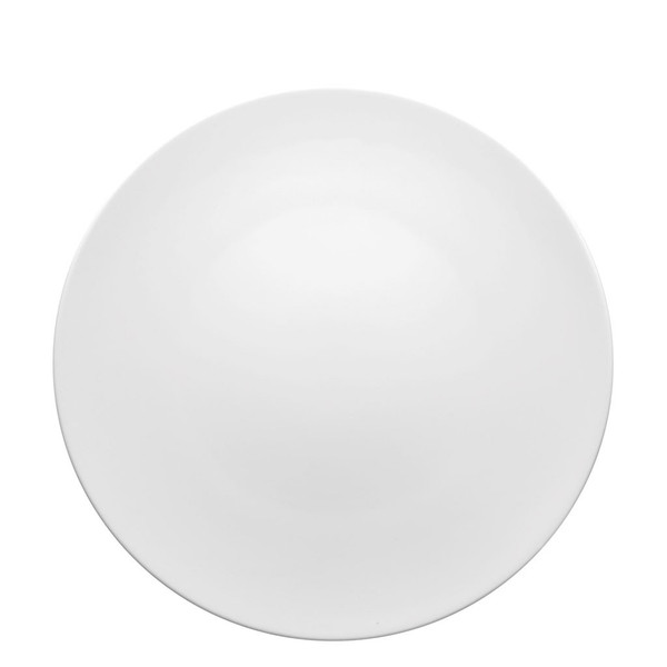 write a review for Dinner Plate, 11 1/2 inch | Rosenthal TAC 02 White