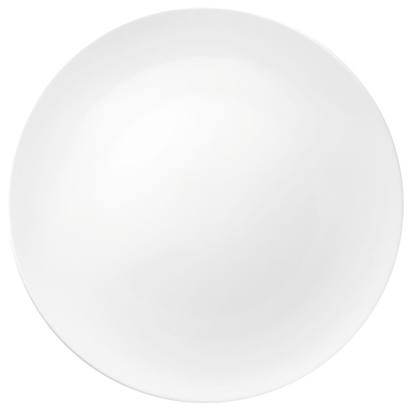 Service Plate, 13 inch | Rosenthal TAC 02 White