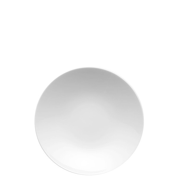 Rim Soup, 9 1/2 inch | Rosenthal TAC 02 White