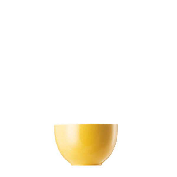 Fruit/Cereal Bowl, 4 3/4 inch, 15 ounce | Thomas Sunny Day Sunflower Yellow