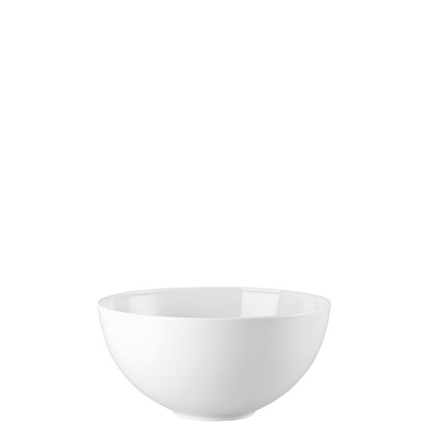 Vegetable Bowl, Open, 7 1/2 inch | Rosenthal TAC 02 White
