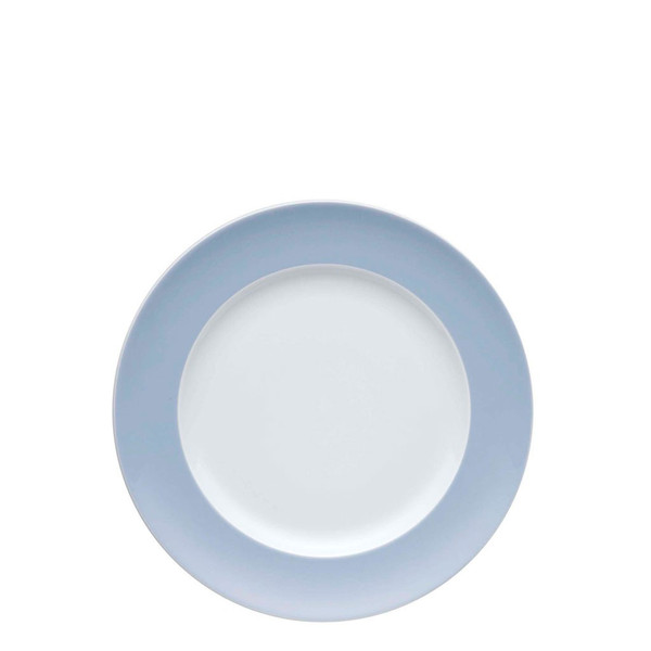 Salad Plate, 8 1/2 inch | Thomas Sunny Day Pastel Blue