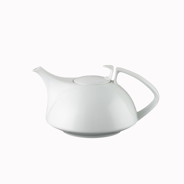 write a review for Tea Pot, 4-pc Set, 45 ounce | Rosenthal TAC 02 White