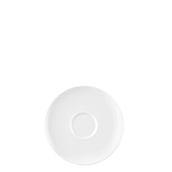 Saucer, Low/Tea, 6 1/3 inch | Rosenthal TAC 02 White