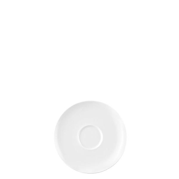 Espresso Saucer, 5 1/2 inch | Rosenthal TAC 02 White