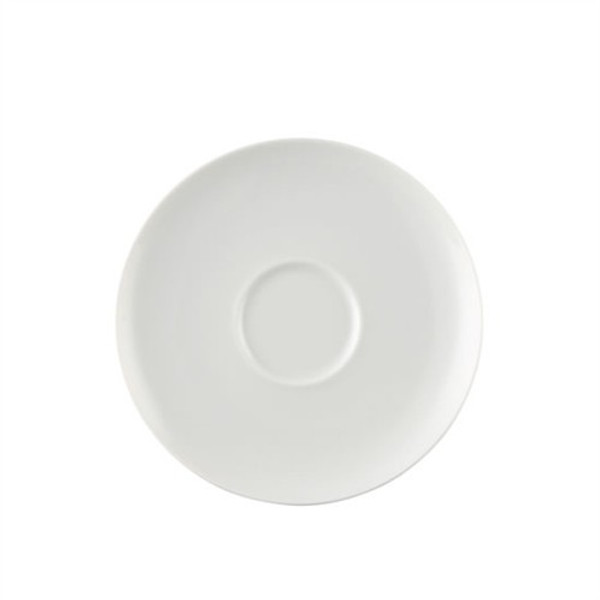 Combi Saucer, 6 1/3 inch | Rosenthal TAC 02 White