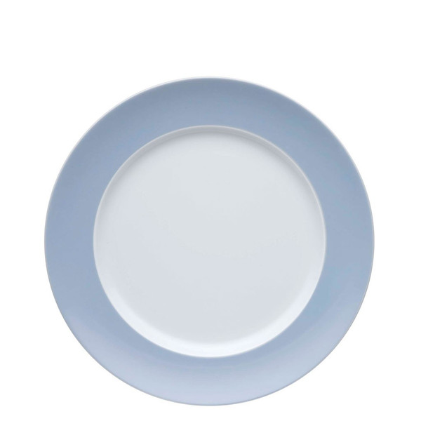 Dinner Plate, 10 1/2 inch | Thomas Sunny Day Pastel Blue